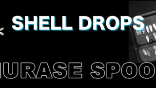 SHELL DROPS